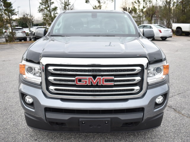 2018 GMC Canyon Crew Cab 4x4, Pickup #184521XA - photo 30