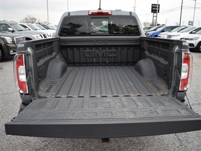 2018 GMC Canyon Crew Cab 4x4, Pickup #184521XA - photo 17