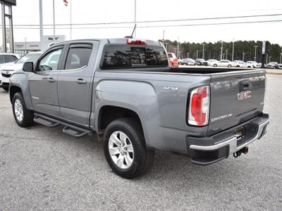 2018 GMC Canyon Crew Cab 4x4, Pickup #184521XA - photo 27