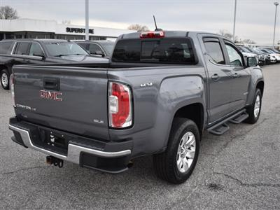 2018 GMC Canyon Crew Cab 4x4, Pickup #184521XA - photo 2