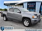 2018 GMC Canyon Crew Cab 4x4, Pickup #184521XA - photo 1