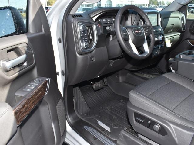 2021 GMC Sierra 1500 Crew Cab 4x4, Pickup #185444 - photo 3