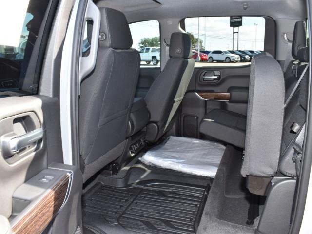 2021 GMC Sierra 1500 Crew Cab 4x4, Pickup #185444 - photo 8
