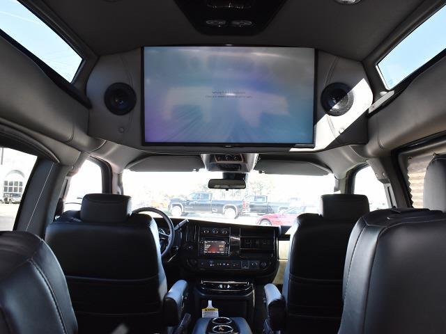 2021 GMC Savana 2500 4x2, Explorer Passenger Wagon #185691 - photo 2