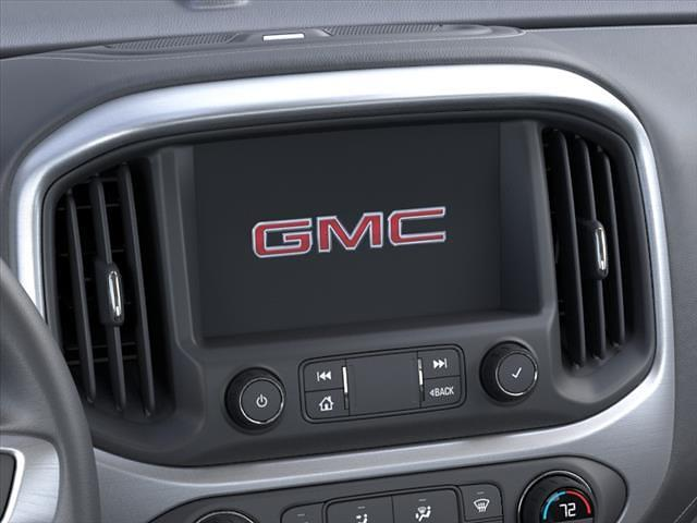 2021 GMC Canyon Extended Cab 4x2, Pickup #186477 - photo 17