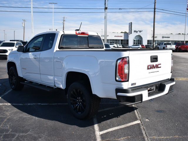 2021 GMC Canyon Extended Cab 4x2, Pickup #186477 - photo 27