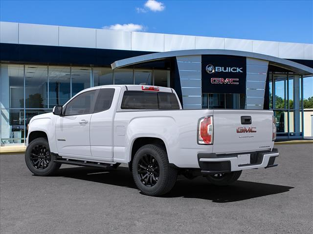2021 GMC Canyon Extended Cab 4x2, Pickup #186477 - photo 2