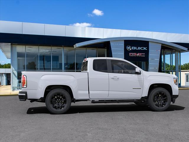 2021 GMC Canyon Extended Cab 4x2, Pickup #186477 - photo 5