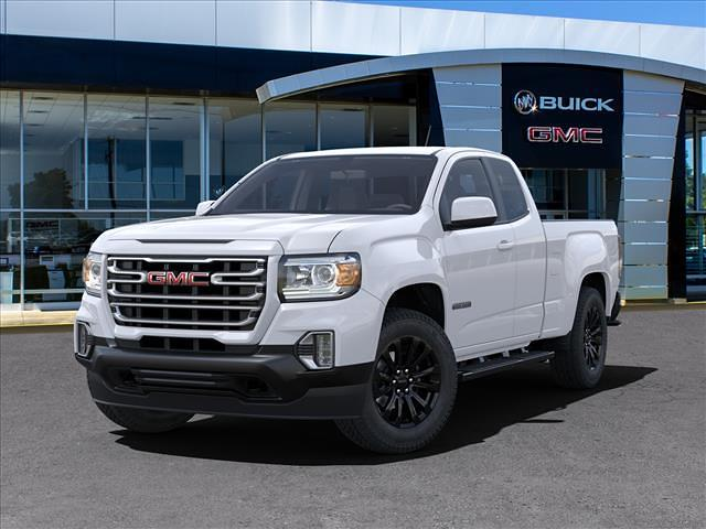 2021 GMC Canyon Extended Cab 4x2, Pickup #186477 - photo 6