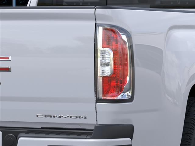 2021 GMC Canyon Extended Cab 4x2, Pickup #186477 - photo 9