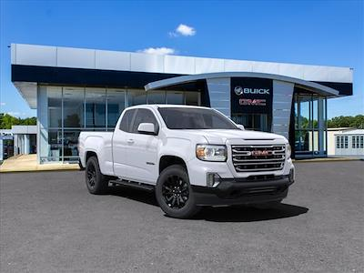 2021 GMC Canyon Extended Cab 4x2, Pickup #186477 - photo 1