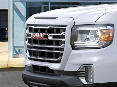 2021 GMC Canyon Extended Cab 4x2, Pickup #186477 - photo 11