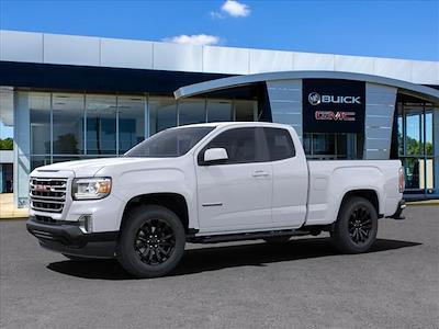 2021 GMC Canyon Extended Cab 4x2, Pickup #186477 - photo 4