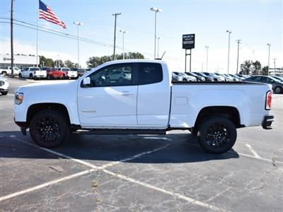 2021 GMC Canyon Extended Cab 4x2, Pickup #186477 - photo 28