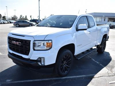 2021 GMC Canyon Extended Cab 4x2, Pickup #186477 - photo 29