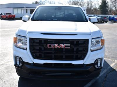 2021 GMC Canyon Extended Cab 4x2, Pickup #186477 - photo 30