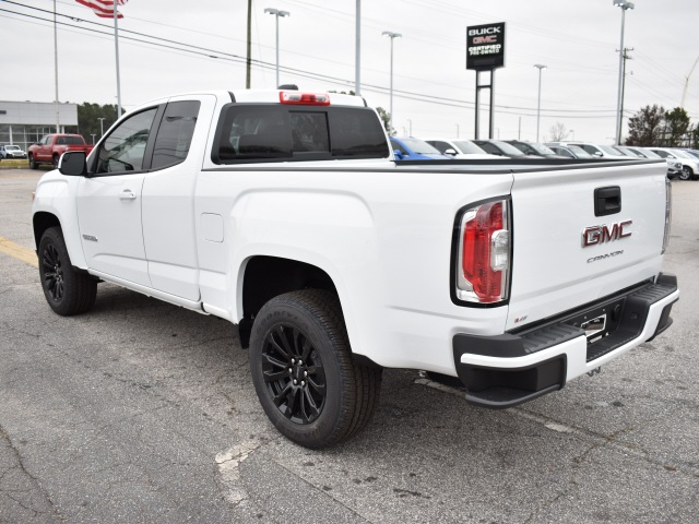 2021 GMC Canyon Extended Cab 4x2, Pickup #186495 - photo 27