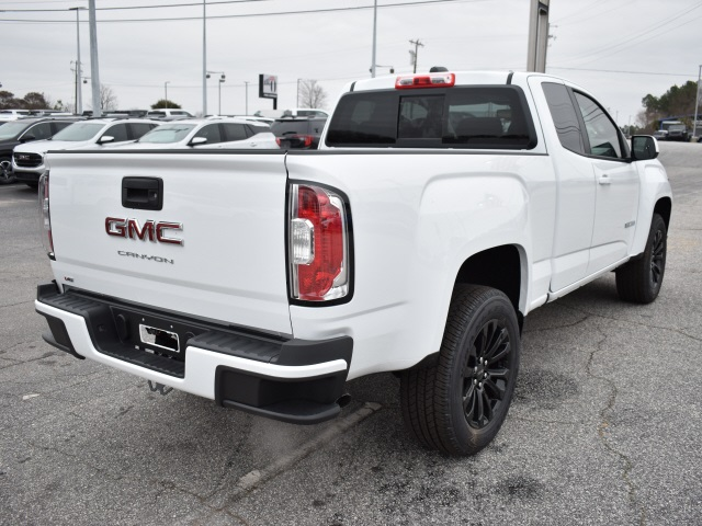 2021 GMC Canyon Extended Cab 4x2, Pickup #186495 - photo 2