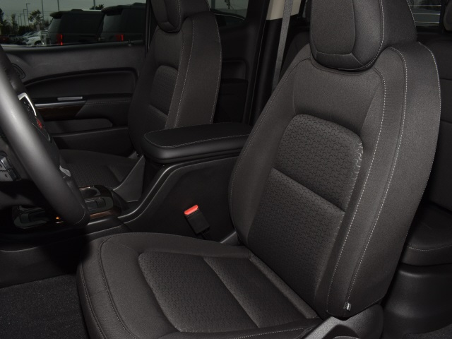 2021 GMC Canyon Extended Cab 4x2, Pickup #186495 - photo 7