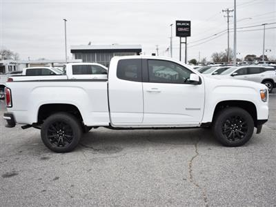 2021 GMC Canyon Extended Cab 4x2, Pickup #186495 - photo 4
