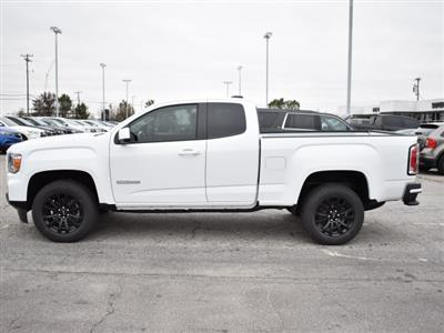 2021 GMC Canyon Extended Cab 4x2, Pickup #186495 - photo 28