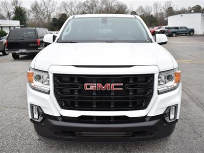 2021 GMC Canyon Extended Cab 4x2, Pickup #186495 - photo 30