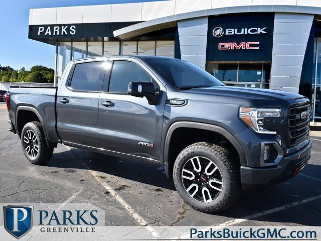 2021 GMC Sierra 1500 Crew Cab 4x4, Pickup #186664 - photo 1