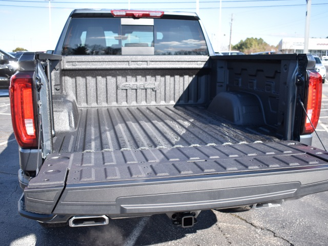 2021 GMC Sierra 1500 Crew Cab 4x4, Pickup #186664 - photo 11