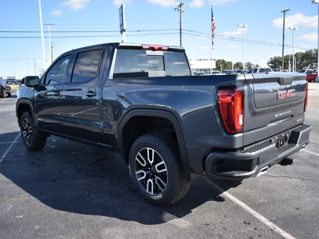 2021 GMC Sierra 1500 Crew Cab 4x4, Pickup #186664 - photo 27