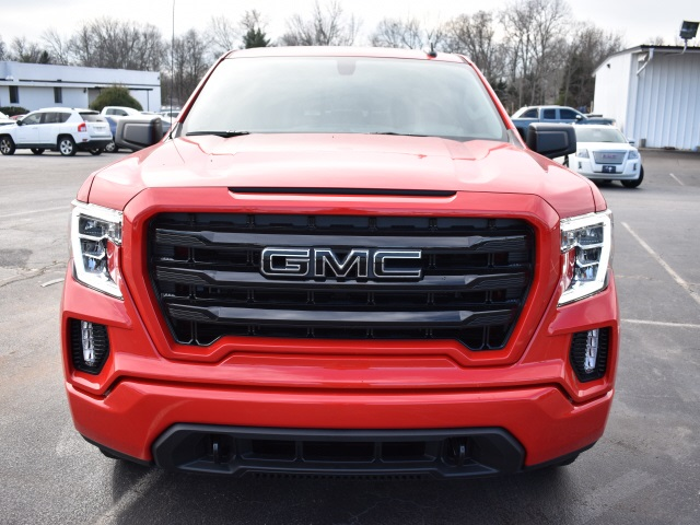 2021 GMC Sierra 1500 Crew Cab 4x4, Pickup #186803 - photo 30