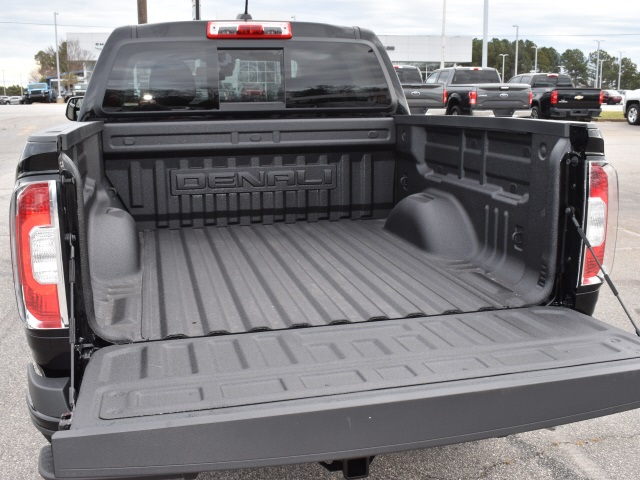 2021 GMC Canyon Crew Cab 4x4, Pickup #188136 - photo 10