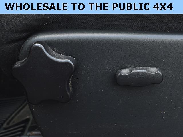 2011 Chevrolet Silverado 1500 Extended Cab 4x4, Pickup #192428A - photo 3