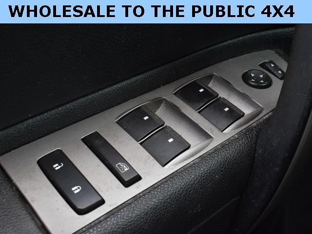 2011 Chevrolet Silverado 1500 Extended Cab 4x4, Pickup #192428A - photo 12