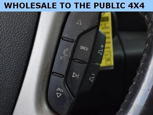 2011 Chevrolet Silverado 1500 Extended Cab 4x4, Pickup #192428A - photo 16