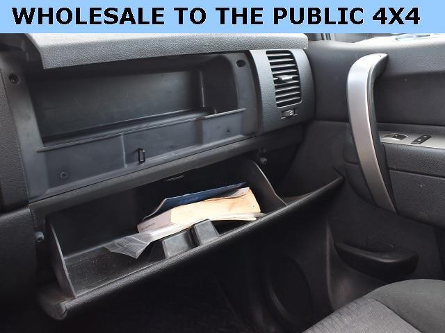 2011 Chevrolet Silverado 1500 Extended Cab 4x4, Pickup #192428A - photo 22