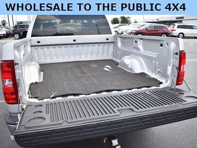 2011 Chevrolet Silverado 1500 Extended Cab 4x4, Pickup #192428A - photo 11