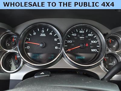 2011 Chevrolet Silverado 1500 Extended Cab 4x4, Pickup #192428A - photo 14