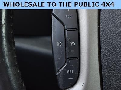 2011 Chevrolet Silverado 1500 Extended Cab 4x4, Pickup #192428A - photo 17