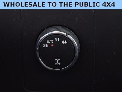 2011 Chevrolet Silverado 1500 Extended Cab 4x4, Pickup #192428A - photo 20