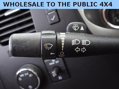 2011 Chevrolet Silverado 1500 Extended Cab 4x4, Pickup #192428A - photo 23