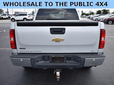 2011 Chevrolet Silverado 1500 Extended Cab 4x4, Pickup #192428A - photo 25