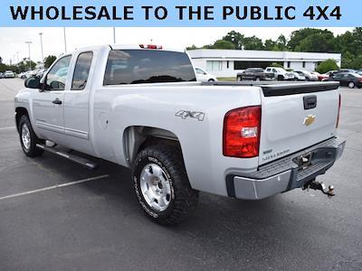 2011 Chevrolet Silverado 1500 Extended Cab 4x4, Pickup #192428A - photo 26