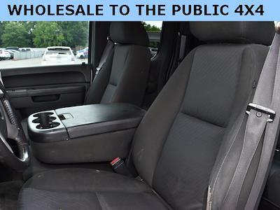 2011 Chevrolet Silverado 1500 Extended Cab 4x4, Pickup #192428A - photo 8