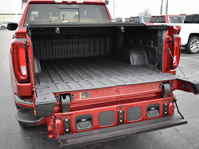 2021 GMC Sierra 1500 Crew Cab 4x4, Pickup #199496 - photo 11