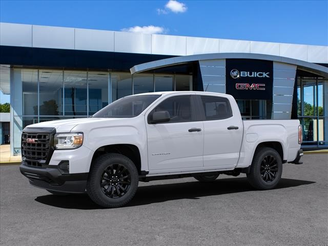 2021 GMC Canyon Crew Cab 4x2, Pickup #203902 - photo 3