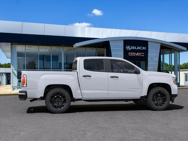 2021 GMC Canyon Crew Cab 4x2, Pickup #203902 - photo 5
