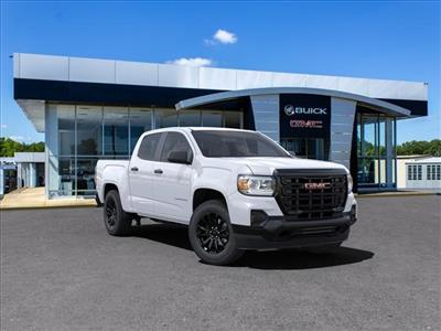 2021 GMC Canyon Crew Cab 4x2, Pickup #203902 - photo 1