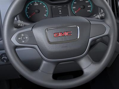 2021 GMC Canyon Crew Cab 4x2, Pickup #203902 - photo 16