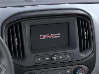 2021 GMC Canyon Crew Cab 4x2, Pickup #203902 - photo 17