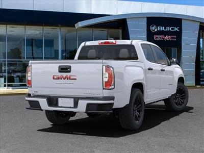 2021 GMC Canyon Crew Cab 4x2, Pickup #203902 - photo 2